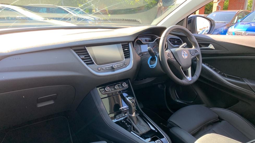 Vauxhall Grandland X 1.2T Elite Nav [8 Speed] image 13