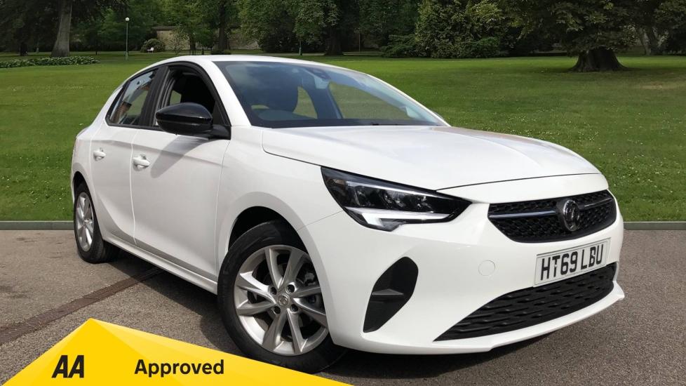 Vauxhall Corsa 1.2 SE 5dr Hatchback (2019)