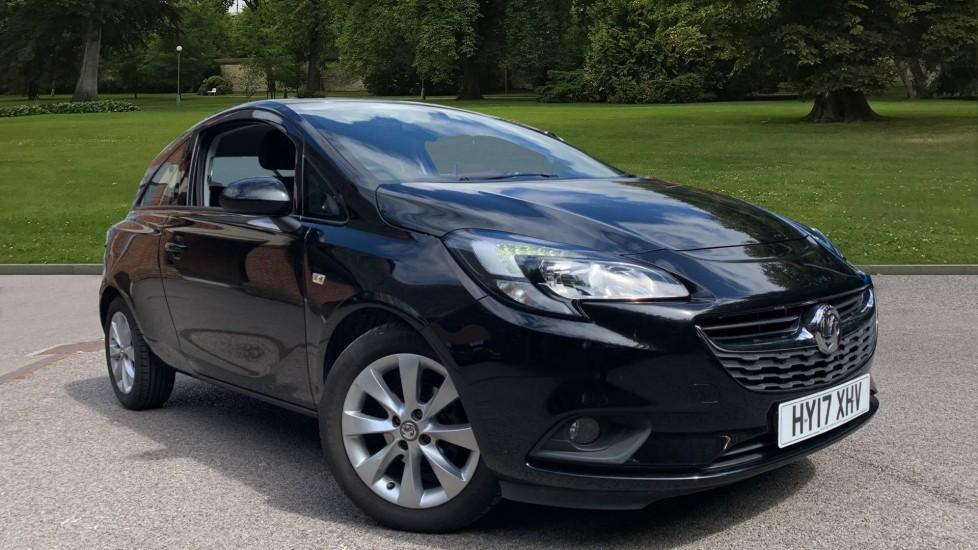 Vauxhall Corsa 1.4 ecoFLEX Energy [AC] 3 door Hatchback (2017) image