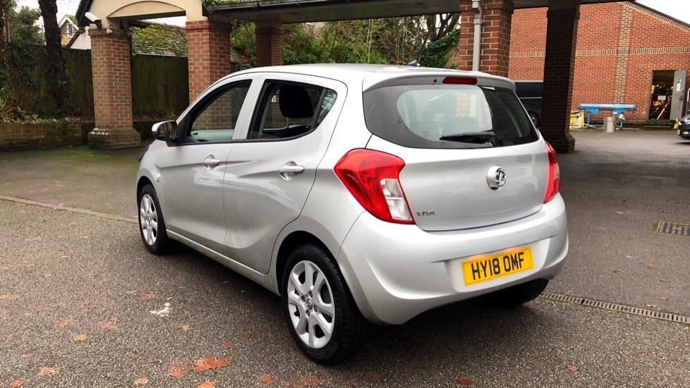 Vauxhall Viva 1.0 SE [A/C] image 2