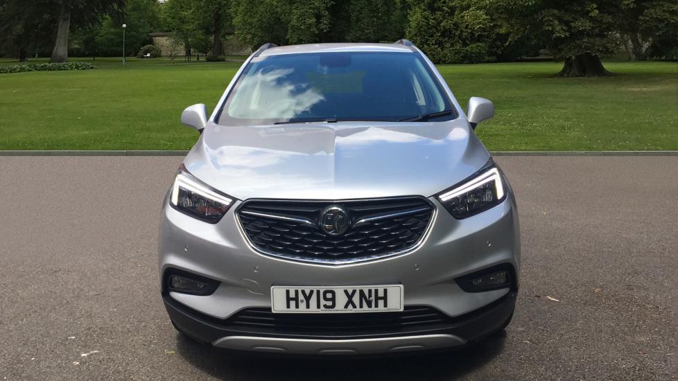 Vauxhall Mokka X 1.4T ecoTEC Design Nav 5dr image 2
