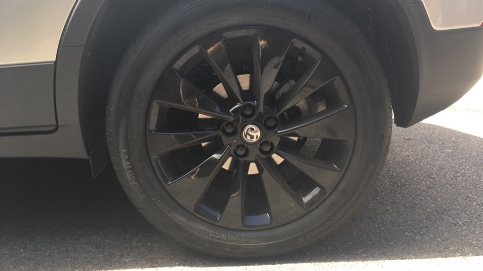 Vauxhall Mokka X 1.4T ecoTEC Design Nav 5dr image 8