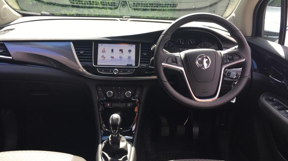 Vauxhall Mokka X 1.4T ecoTEC Design Nav 5dr image 11