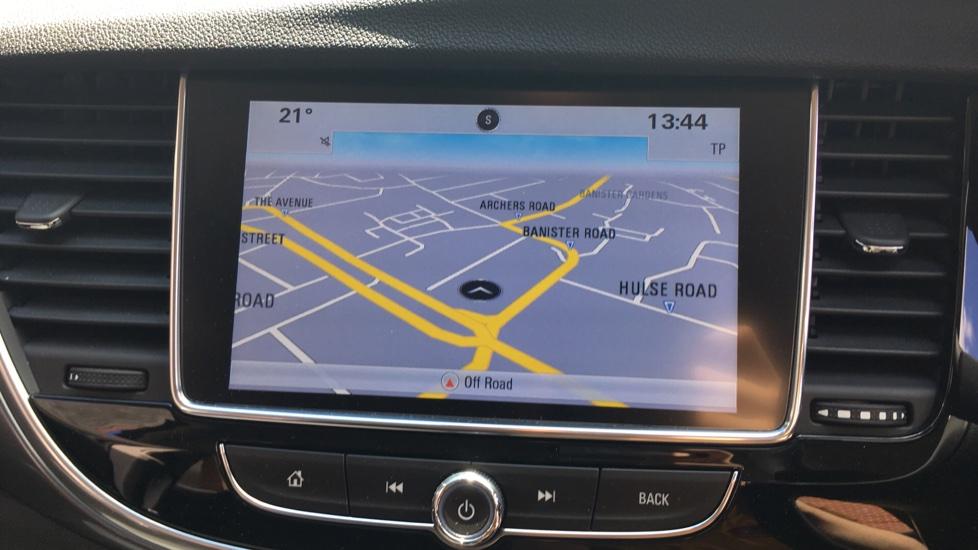 Vauxhall Mokka X 1.4T ecoTEC Design Nav 5dr image 21