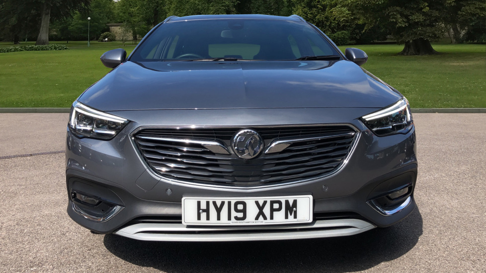 Vauxhall Insignia Country Tourer 2.0 Turbo D 4X4 5dr image 2