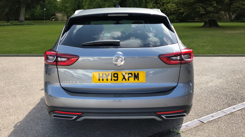 Vauxhall Insignia Country Tourer 2.0 Turbo D 4X4 5dr image 6