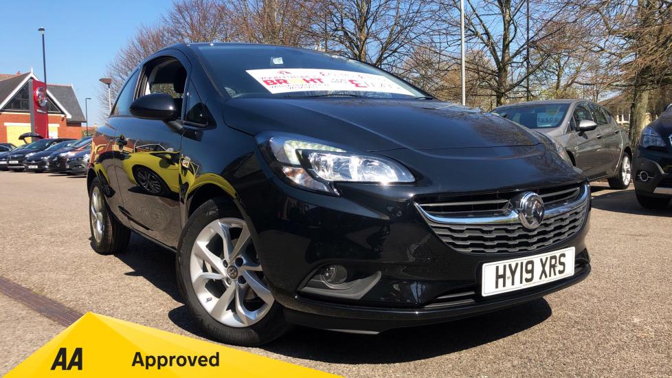 Vauxhall Corsa 1.4 [75] Energy 3dr [AC] Hatchback (2019) image
