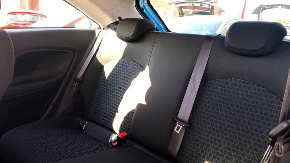 Vauxhall Corsa 1.4 [75] Energy 3dr [AC] image 4