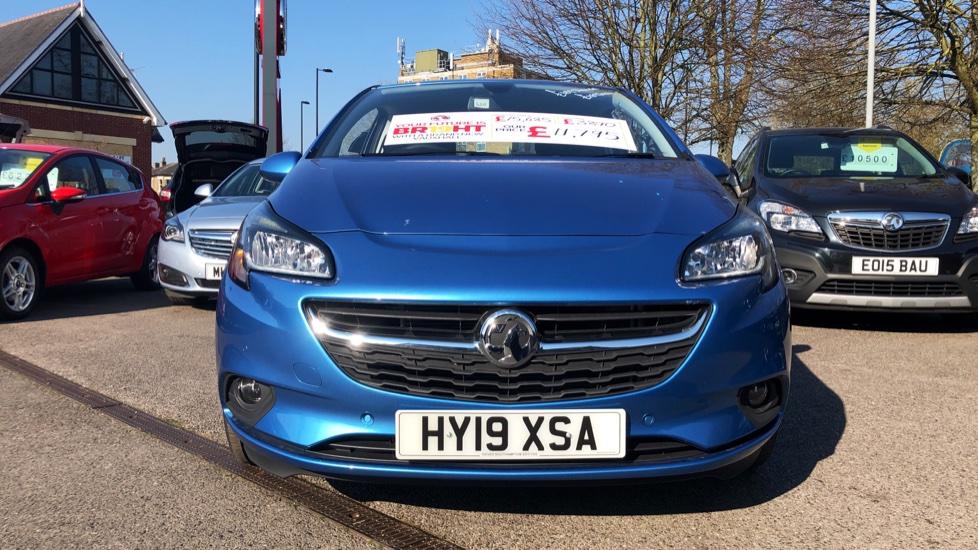 Vauxhall Corsa 1.4 [75] Energy 3dr [AC] image 7