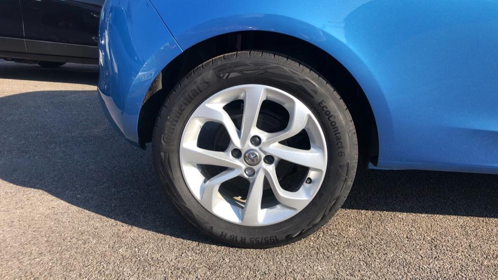 Vauxhall Corsa 1.4 [75] Energy 3dr [AC] image 8