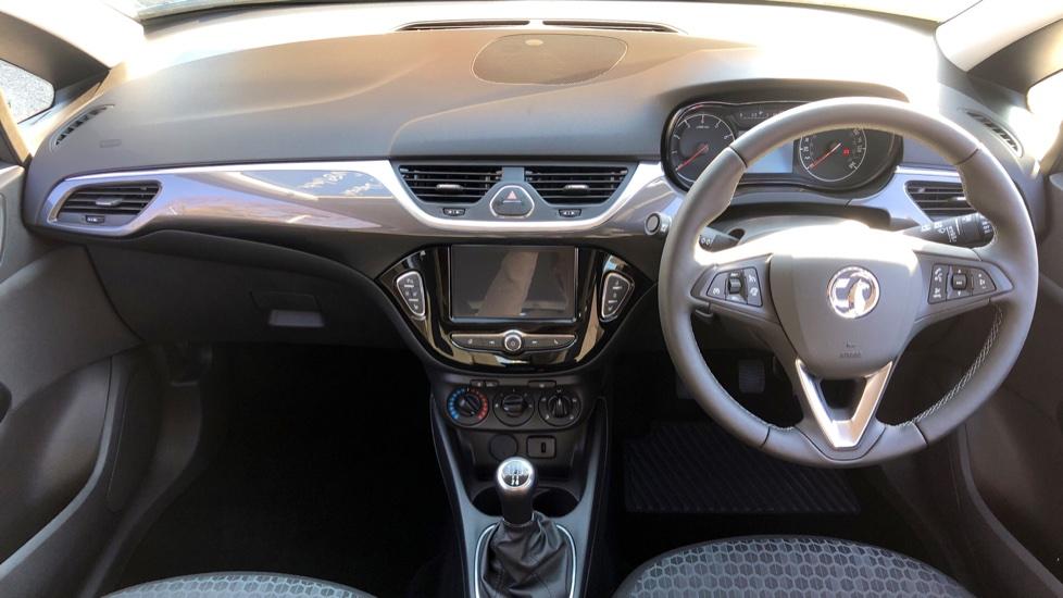 Vauxhall Corsa 1.4 [75] Energy 3dr [AC] image 9