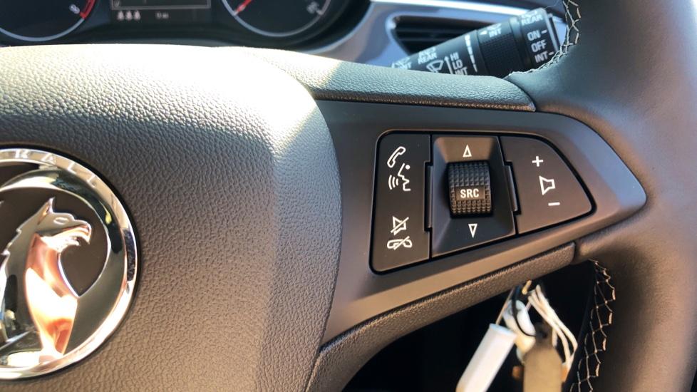 Vauxhall Corsa 1.4 [75] Energy 3dr [AC] image 16