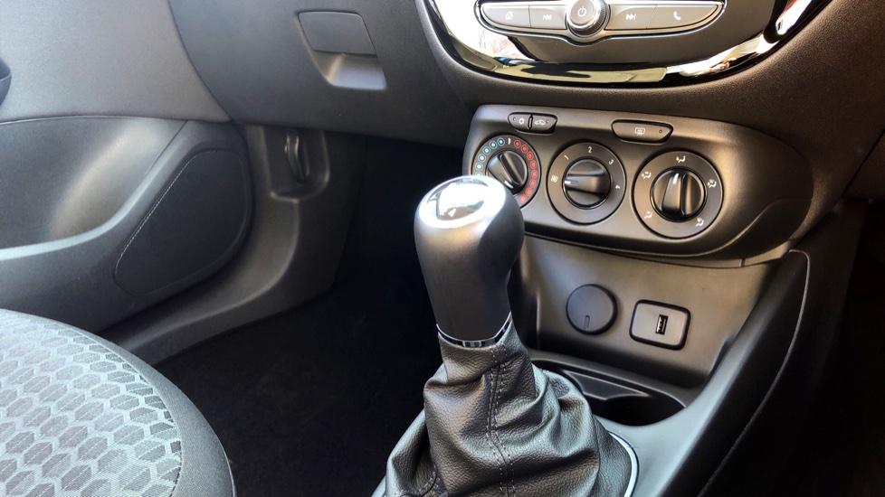 Vauxhall Corsa 1.4 [75] Energy 3dr [AC] image 23