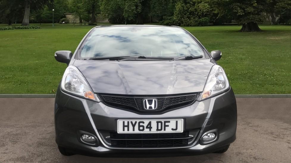 Honda Jazz 1.4 i-VTEC EX CVT image 2