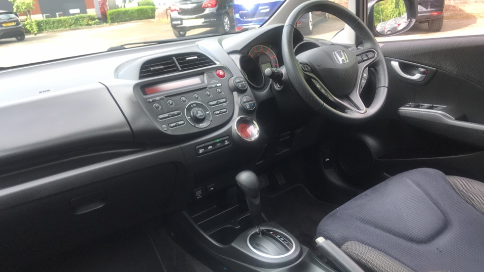 Honda Jazz 1.4 i-VTEC EX CVT image 13