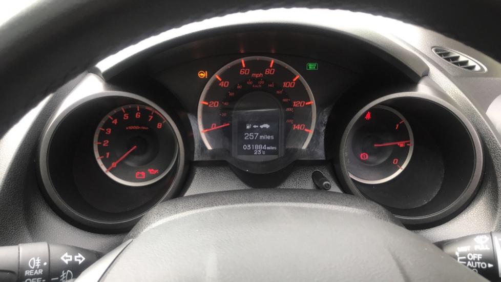 Honda Jazz 1.4 i-VTEC EX CVT image 14