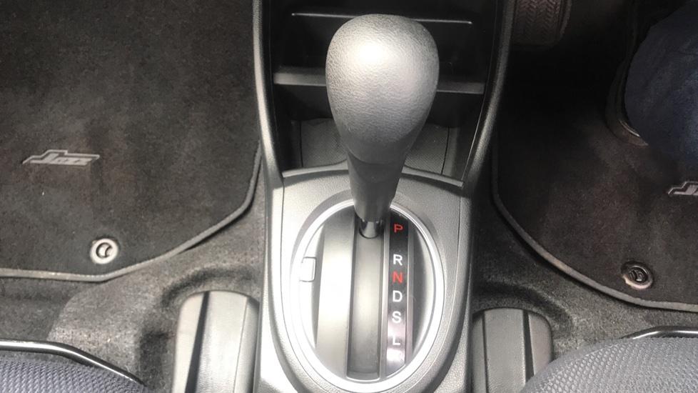 Honda Jazz 1.4 i-VTEC EX CVT image 17