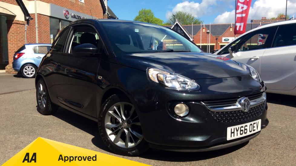 Vauxhall Adam 1.2i Jam 3dr Hatchback (2016) image