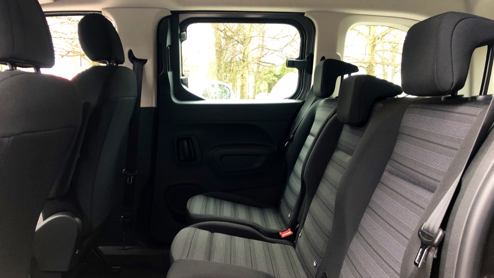 Vauxhall Combo Life 1.5 Turbo D Energy 5dr image 4