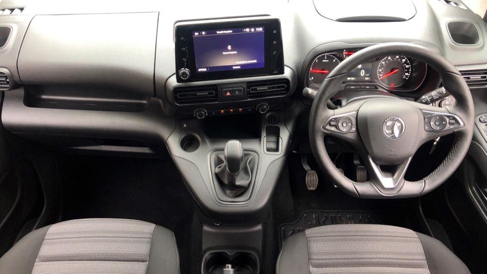 Vauxhall Combo Life 1.5 Turbo D Energy 5dr image 9