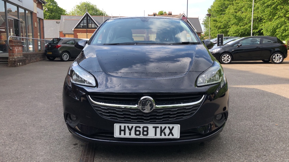 Vauxhall Corsa 1.4 Energy [AC] image 7