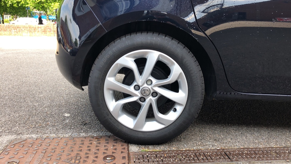 Vauxhall Corsa 1.4 Energy [AC] image 8