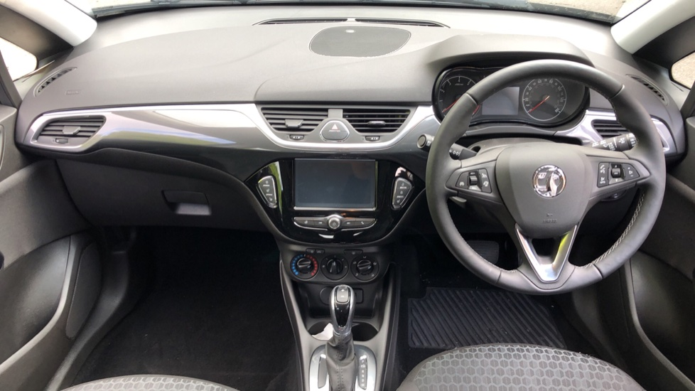 Vauxhall Corsa 1.4 Energy [AC] image 9