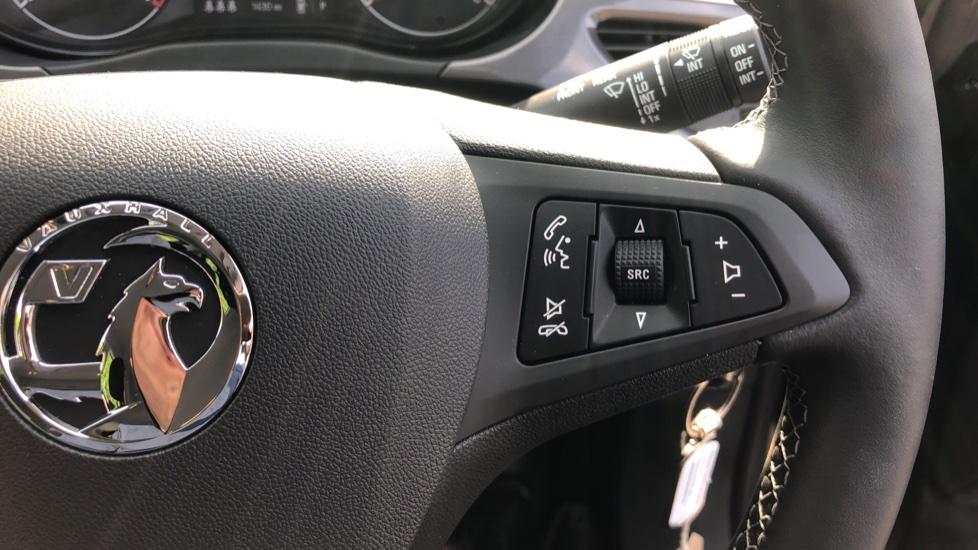 Vauxhall Corsa 1.4 Energy [AC] image 16