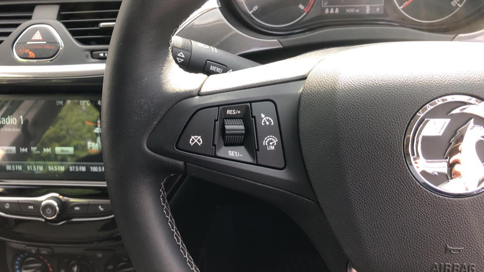 Vauxhall Corsa 1.4 Energy [AC] image 17