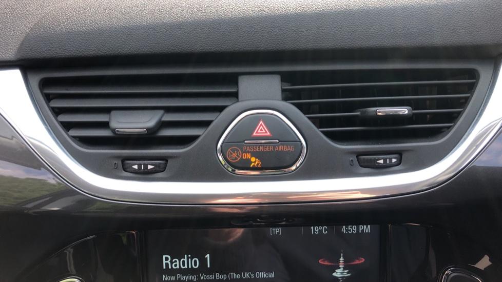 Vauxhall Corsa 1.4 Energy [AC] image 19