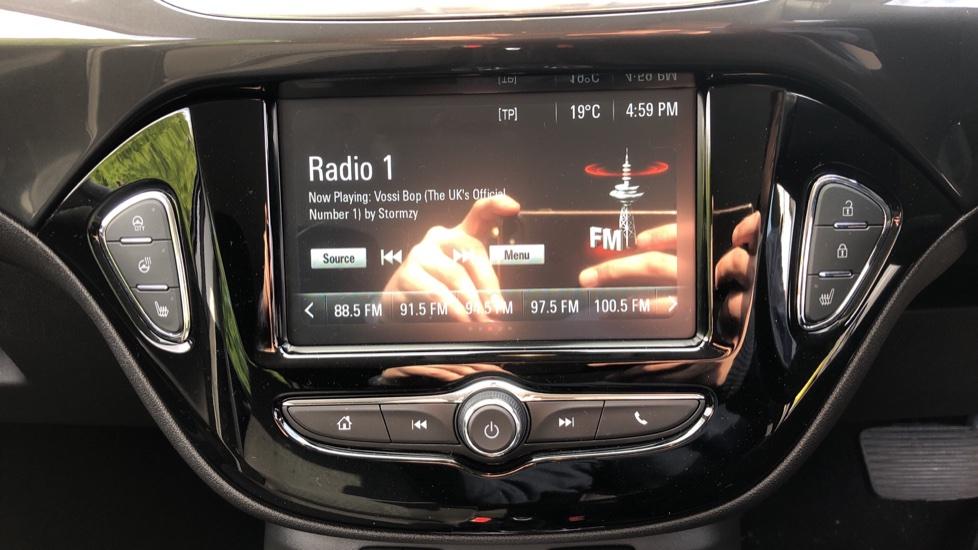 Vauxhall Corsa 1.4 Energy [AC] image 20
