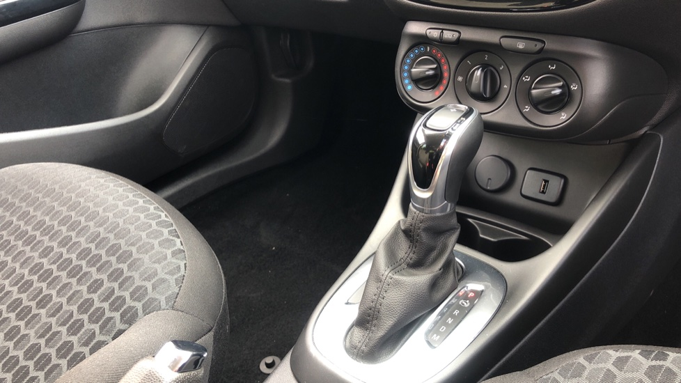 Vauxhall Corsa 1.4 Energy [AC] image 23