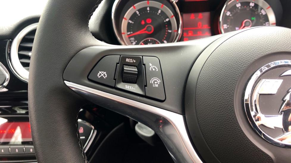 Vauxhall Adam 1.2i Glam 3dr image 17