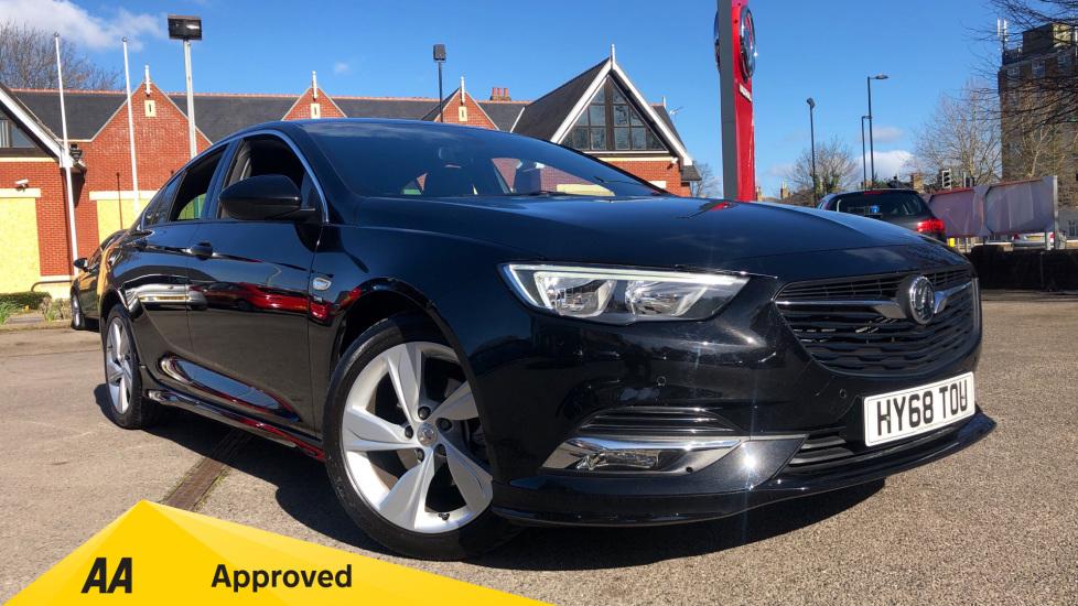 Vauxhall Insignia 1.5T SRi Vx-line Nav 5dr Hatchback (2018) image