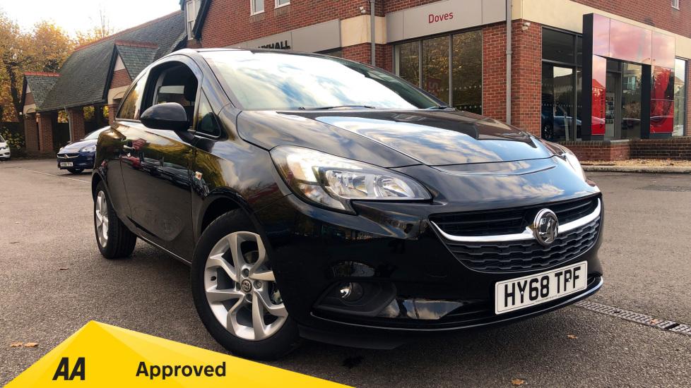 Vauxhall Corsa 1.4 [75] Energy 3dr [AC] Hatchback (2018)
