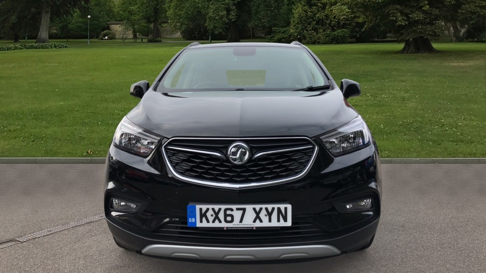Vauxhall Mokka X 1.4T Design Nav 5dr image 2