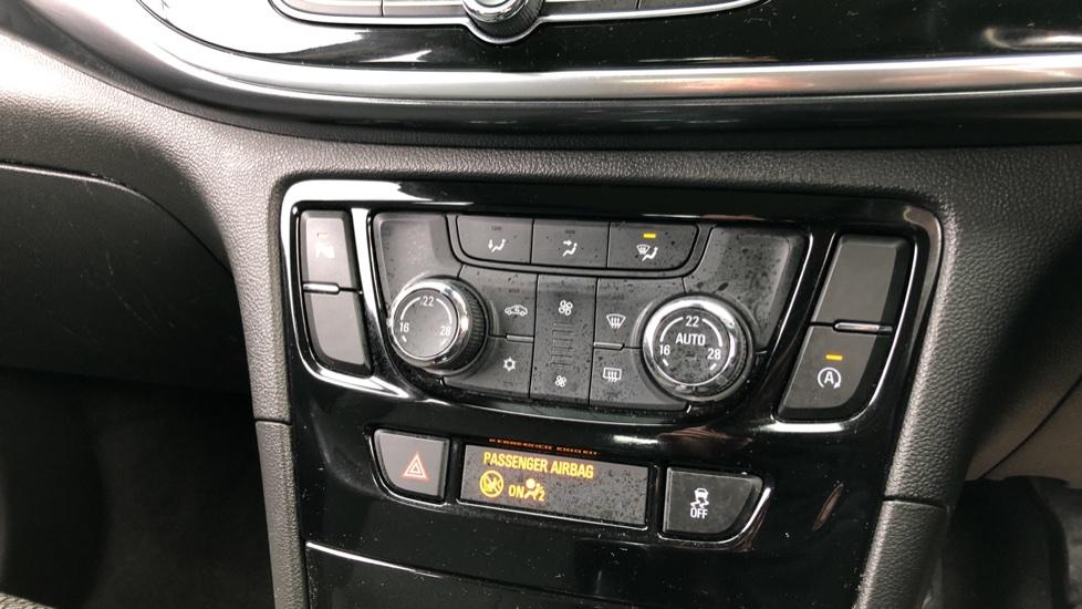 Vauxhall Mokka X 1.4T Design Nav 5dr image 16