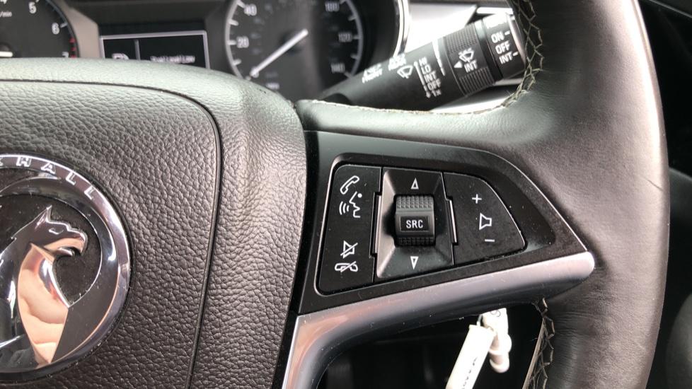 Vauxhall Mokka X 1.4T Design Nav 5dr image 19