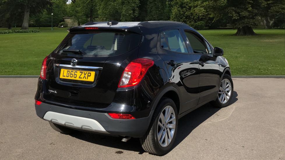 Vauxhall Mokka X 1.6i Active 5dr image 5