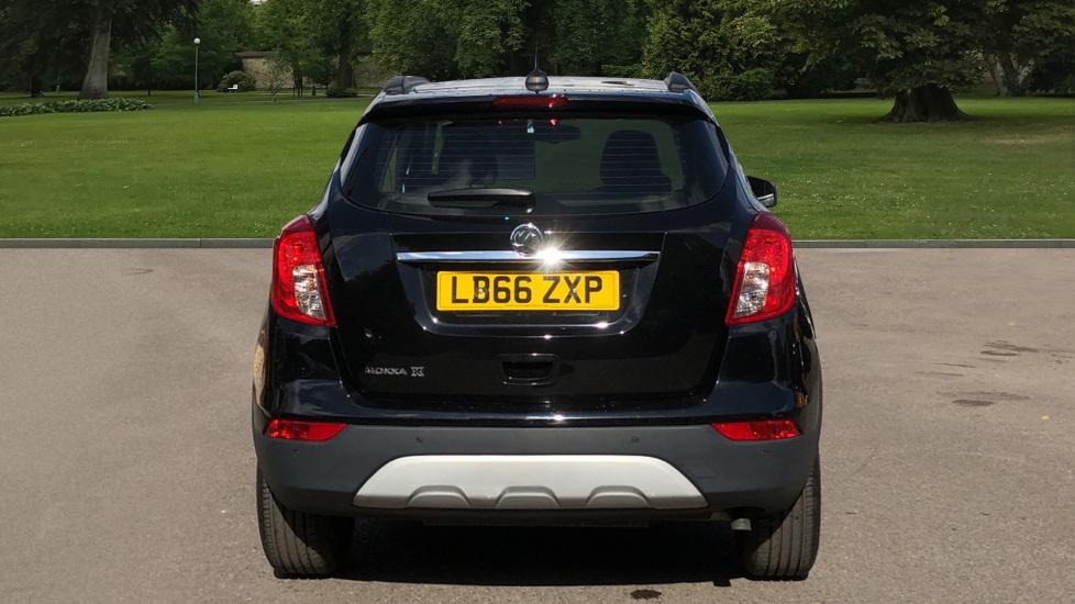 Vauxhall Mokka X 1.6i Active 5dr image 6