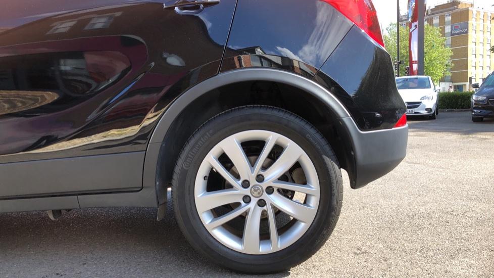 Vauxhall Mokka X 1.6i Active 5dr image 8