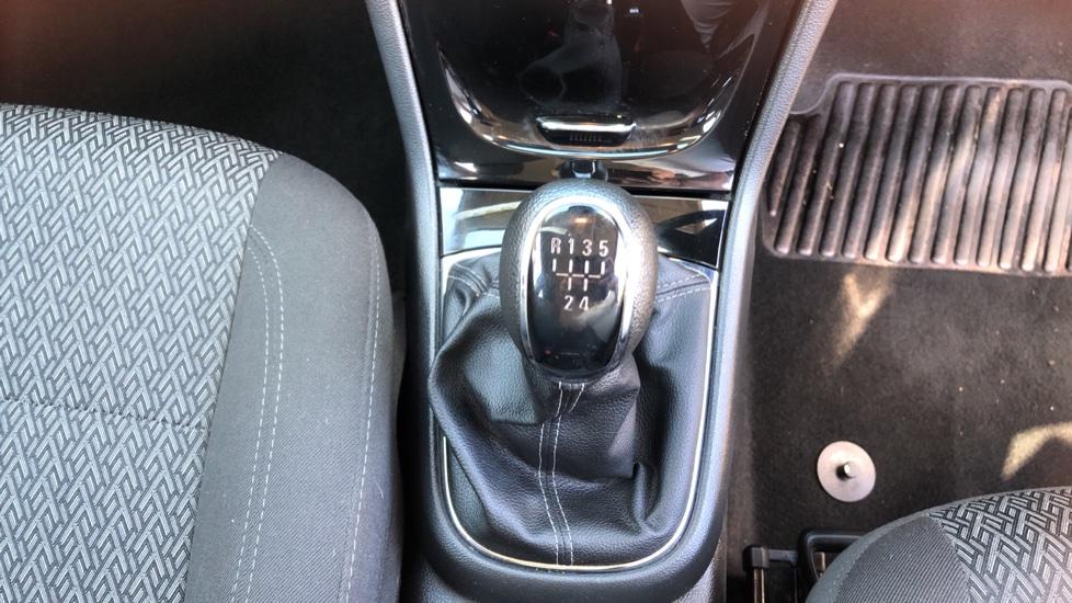 Vauxhall Mokka X 1.6i Active 5dr image 17