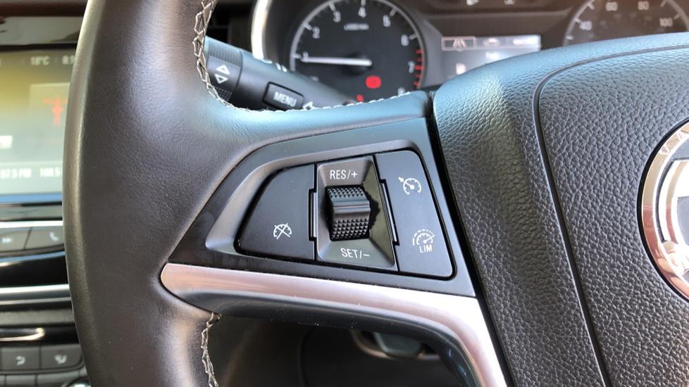 Vauxhall Mokka X 1.6i Active 5dr image 18