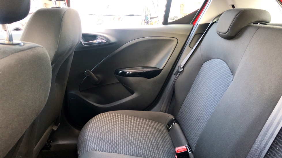 Vauxhall Corsa 1.4 ecoFLEX Energy [AC] image 4