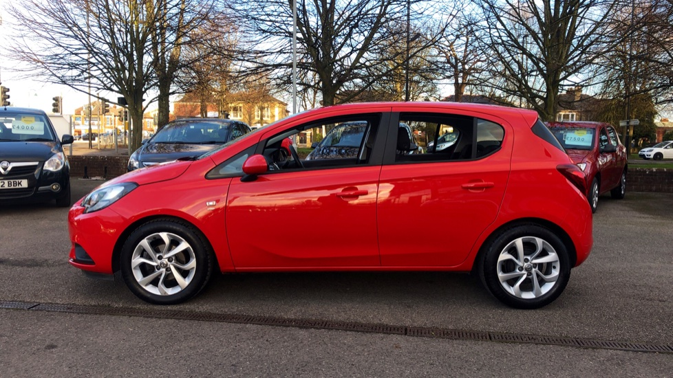 Vauxhall Corsa 1.4 ecoFLEX Energy [AC] image 5