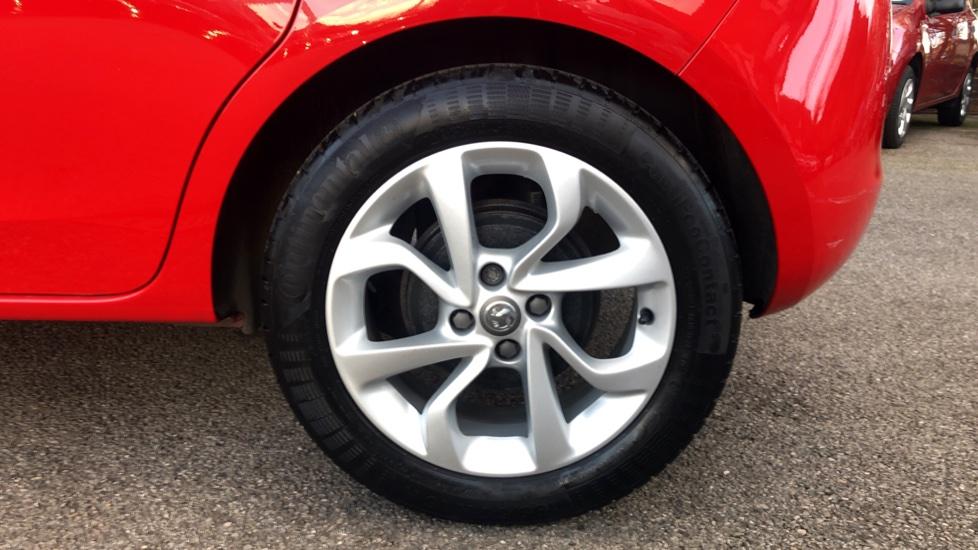 Vauxhall Corsa 1.4 ecoFLEX Energy [AC] image 8