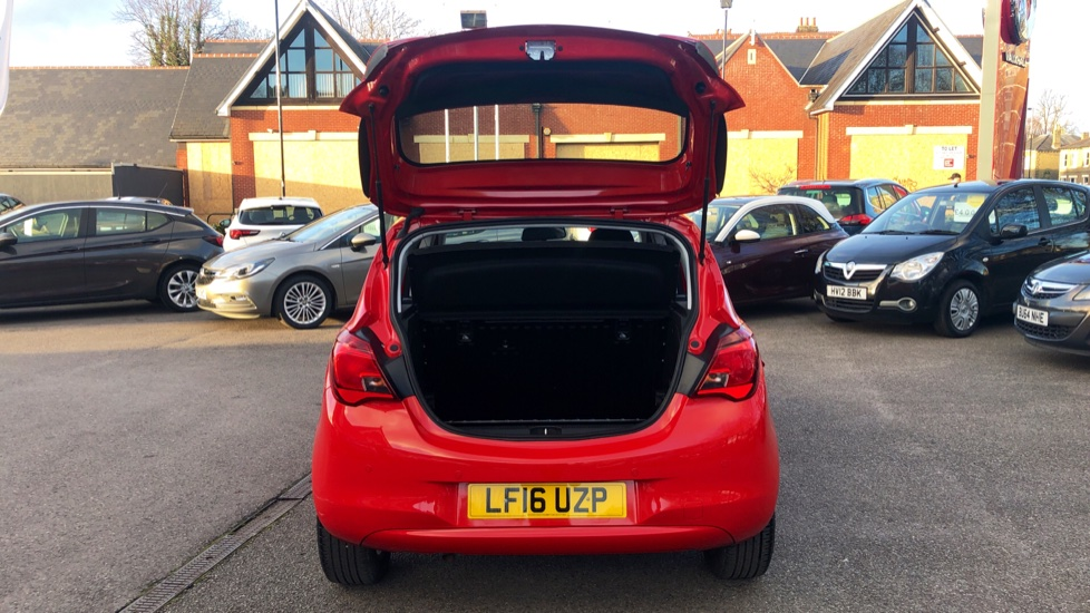 Vauxhall Corsa 1.4 ecoFLEX Energy [AC] image 10