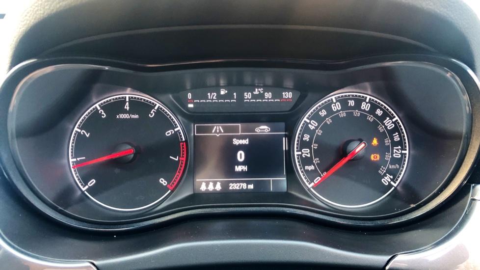 Vauxhall Corsa 1.4 ecoFLEX Energy [AC] image 16