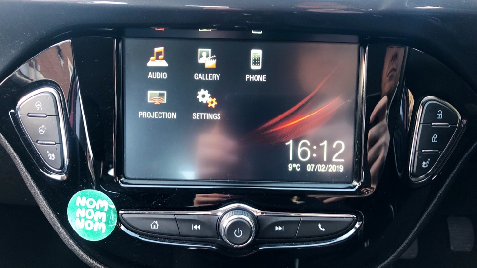 Vauxhall Corsa 1.4 ecoFLEX Energy [AC] image 18
