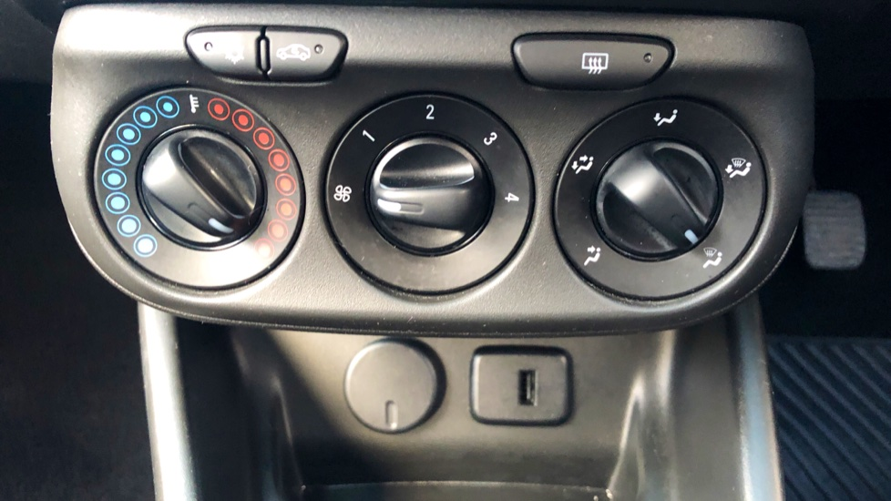 Vauxhall Corsa 1.4 ecoFLEX Energy [AC] image 19